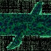 Afbeelding van Quapi Haarband Athilda Jungle Green Leopard