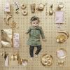 Afbeelding van Z8 newborn legging Nynke