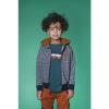 Afbeelding van Moodstreet boys longsleeve green