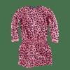 Afbeelding van Z8 baby girls dress Marcy Popping pink