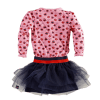 Afbeelding van Z8 girls dress MAjorie