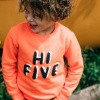 Afbeelding van tumble n Dry boy sweater Dexter orange