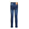 Afbeelding van Dutch dream denim jongens jogdenim Lami dark blue
