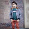 Afbeelding van Moodstreet boys borgvest