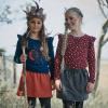 Afbeelding van Z8 girls longsleeve Dagmar