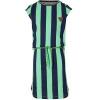 Afbeelding van Quapi dress fab stripe