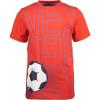 Afbeelding van Tygo Vito shirt red