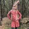 Afbeelding van Z8 limited edition dress Janneke