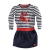Afbeelding van Z8 girls dress Marysol