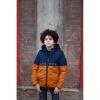 Afbeelding van Moodstreet jongens winterjas