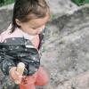 Afbeelding van Tumble n Dry baby jacket Evana