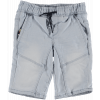 Afbeelding van Dutch dream denim boys short Embe Light blue