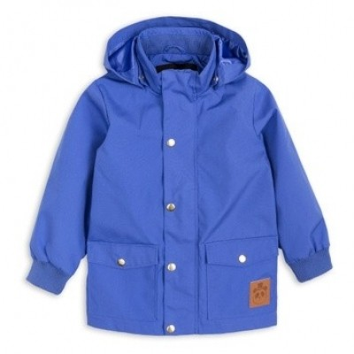 Foto van Mini Rodini Pico jacket