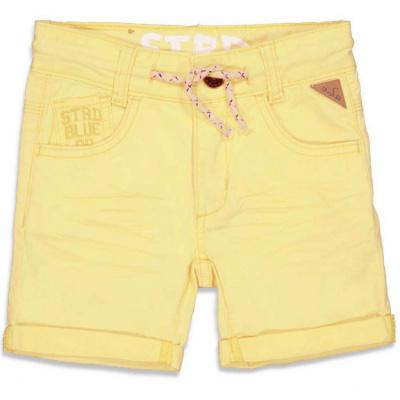 Foto van Sturdy korte broek geel