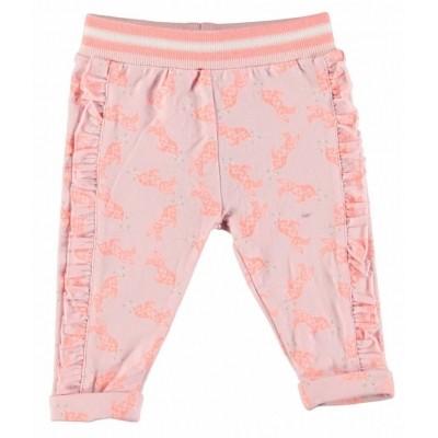 Foto van Little Bampidano Baby girls broekje pink