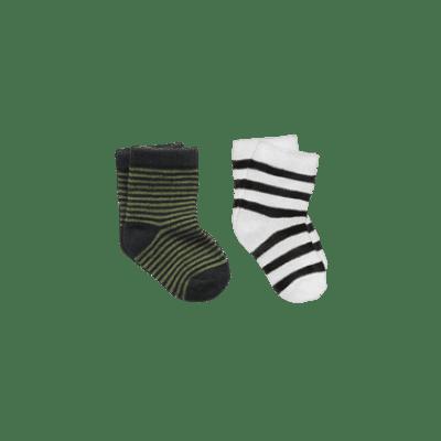 Foto van Z8 newborn sokken Nassim