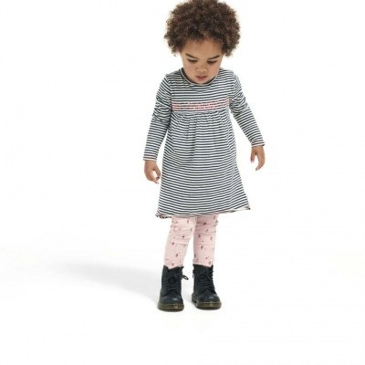 Foto van Tumble n Dry baby girl dress Tijsje