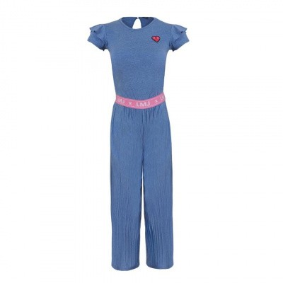 Foto van Juliette Jumpsuit Blue