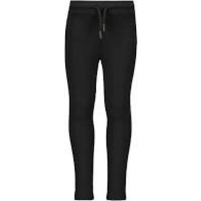 Flo meisjes broek zwart