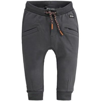 Tumble n dry baby jogpants Addy grey