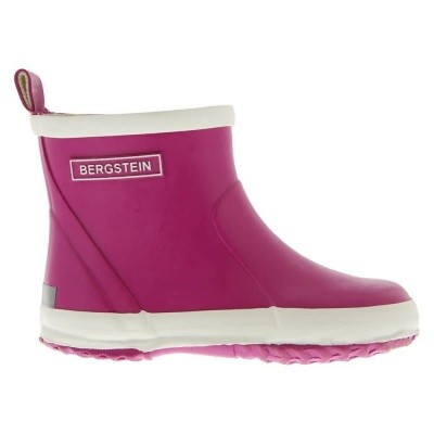 Bergstein Fuxia Chelseaboots