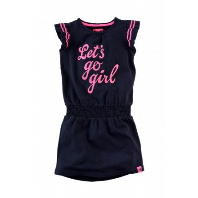Foto van Z8 baby girls Louise Dress Navy