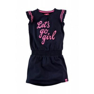 Z8 baby girls Louise Dress Navy