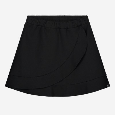 Nik & Nik Girls Skirt Chelsea Black