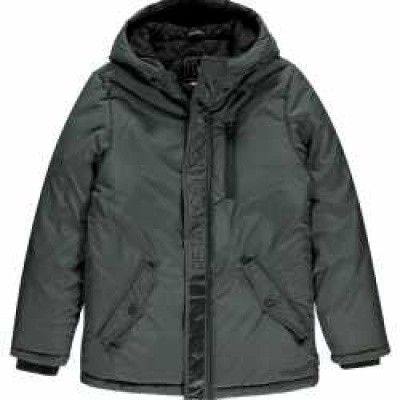 Foto van Levv Boys Darius Jacket Dark grey