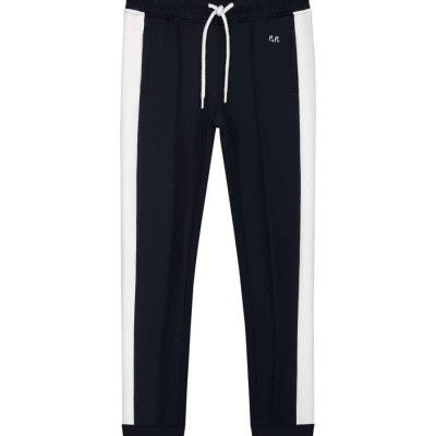 Nik & Nik girls Flo Track pants Dark Blue