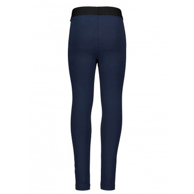 Moostreet girls legging navy