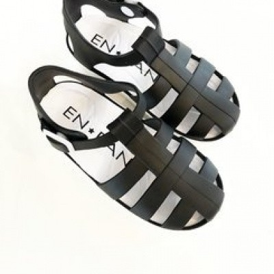 Foto van Enfant watershoes black