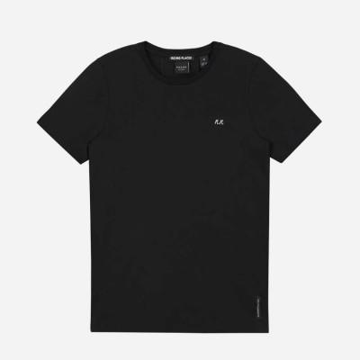 Nik & Nik Boys Pele T-Shirt Black
