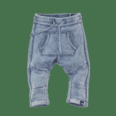Foto van Z8 unisex newborn Berlin jogpants Jeans