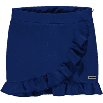Foto van Quapi girls Skirt Tinke Cosmos Blue