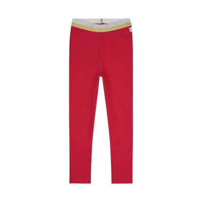 Foto van Quapi Annabel legging cherry red