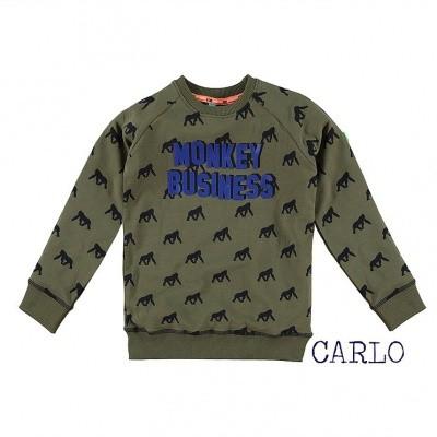 Foto van B chill Carlo sweater