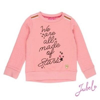 Jubel sweater pink