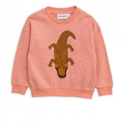 Foto van Mini Rodini Crocco SP sweater