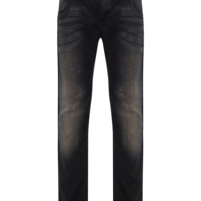Foto van Name it boys extra slim super dkinny stretch jeans black