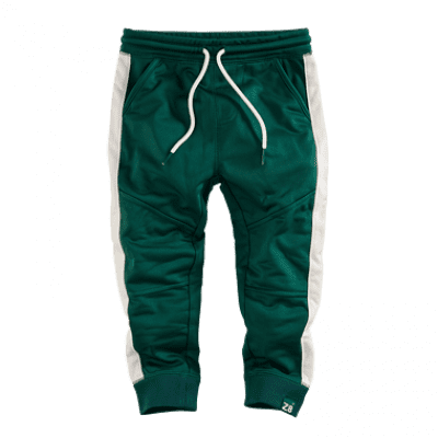 Z8 boys Martijn broek Bottle green