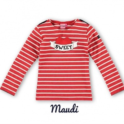 O chill girls long sleeve Maudi