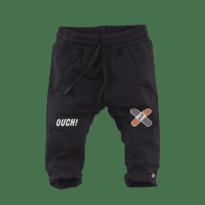 Foto van Z8 boys newborn Dublin jogpants black
