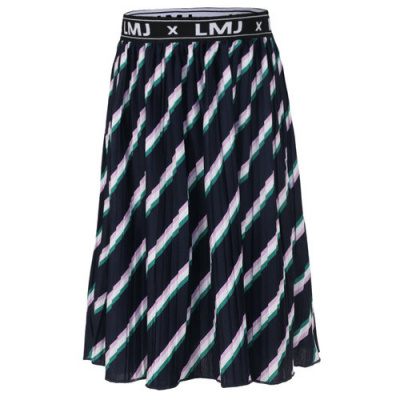 Foto van Little miss juliette midi rok stripe
