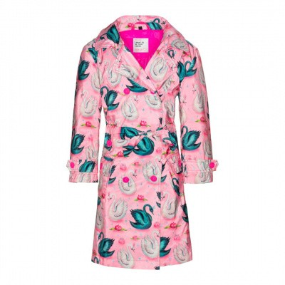 Mim 209 girls summerjacket swan