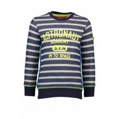 Foto van Tygo & Vito sweater stripe