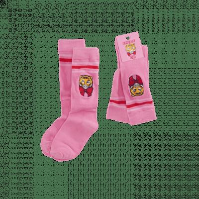 Z8 girls kniekous Olivia pink
