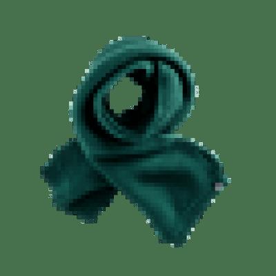 Z8 boys Boaz sjaal Bottle green