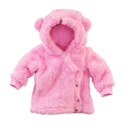 Z8 newborn vest Alabama pretty pink