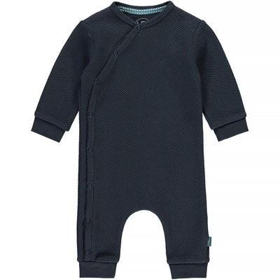 Foto van Levv newborn Inis jumpsuit mid. blue